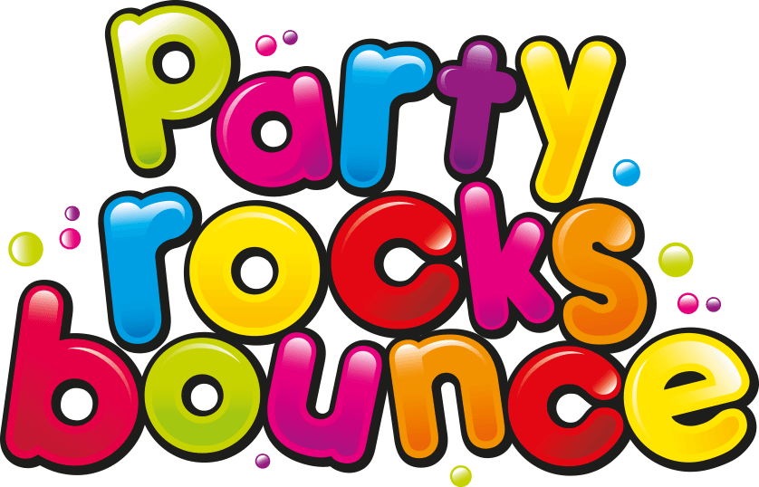 Party Rocks Bounce!